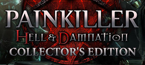 Painkiller Hell & Damnation Collector\'s Edition