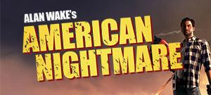 Alan Wake\'s American Nightmare