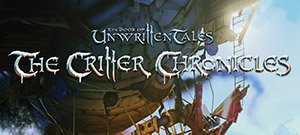 The Book of Unwritten Tales: The Critter Chronicles Collector\'s Edition