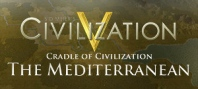Sid Meier's Civilization V: Cradle of Civilization — Mediterranean (для Mac)