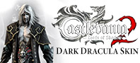 Castlevania: Lords of Shadow 2 — Dark Dracula Costume
