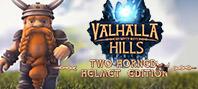 Valhalla Hills: Two-Horned Helmet Edition