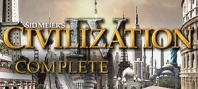Sid Meier's Civilization IV: The Complete Edition (для Mac)