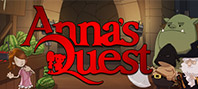Anna\'s Quest