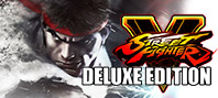 Street Fighter V. Deluxe Edition