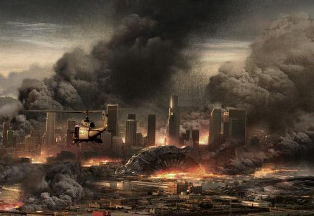 вторжение битва за лос анджелес смотреть онлайн в хорошем качест: