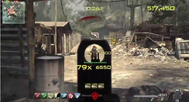 Call of duty: modern warfare 2 (ключ активации в steam)