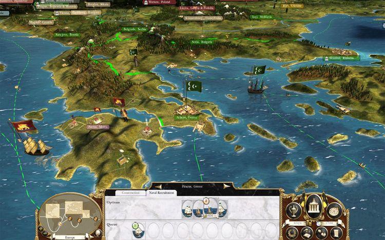 Conquista el Nuevo Mundo en uno de los mejores juegos de estrategia