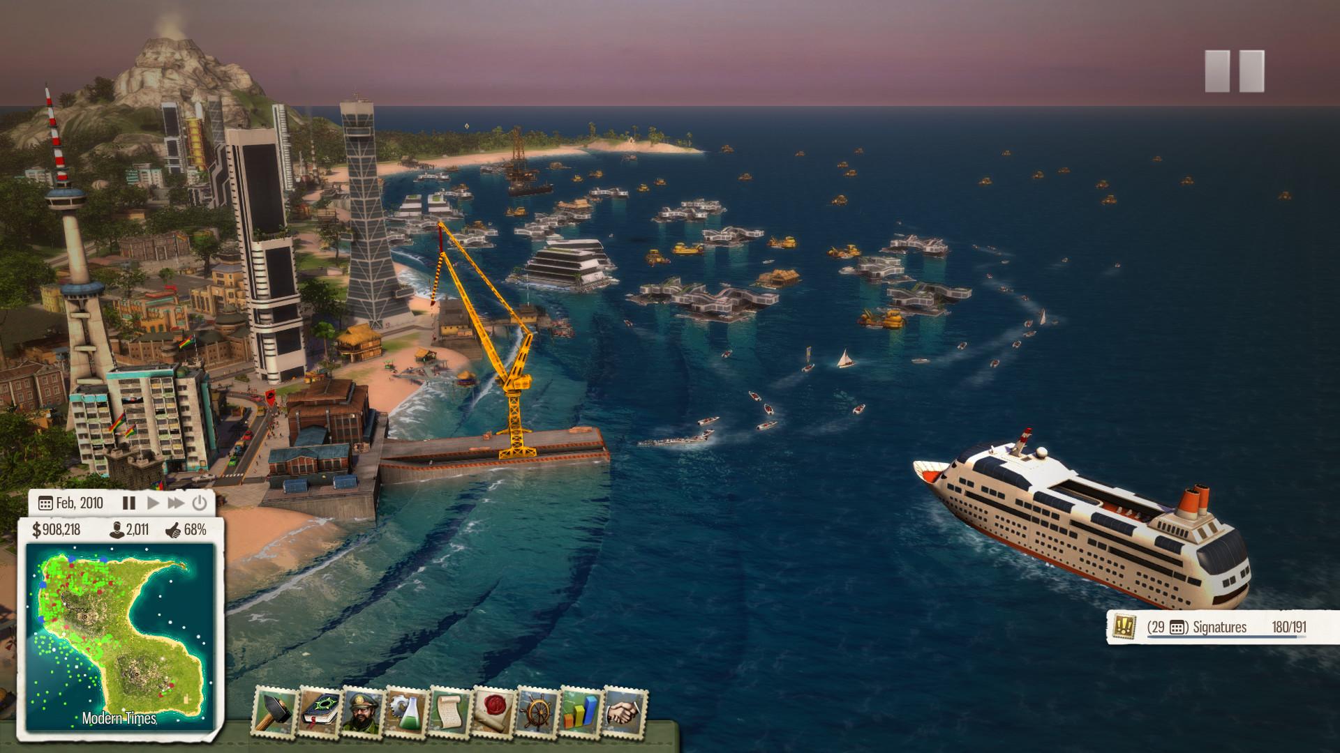 Tropico 5 с яндекс диска
