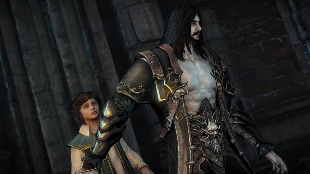 скачать моды на castlevania lords of shadow 2