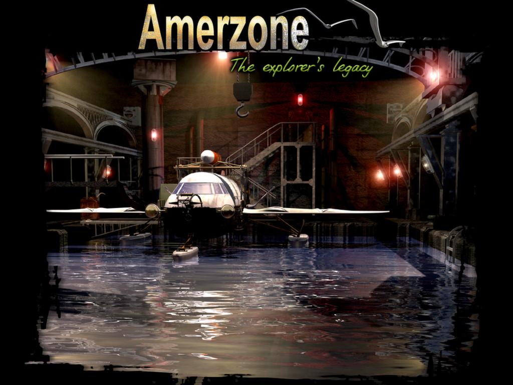 Amerzone скачать торрент на русском - фото 7