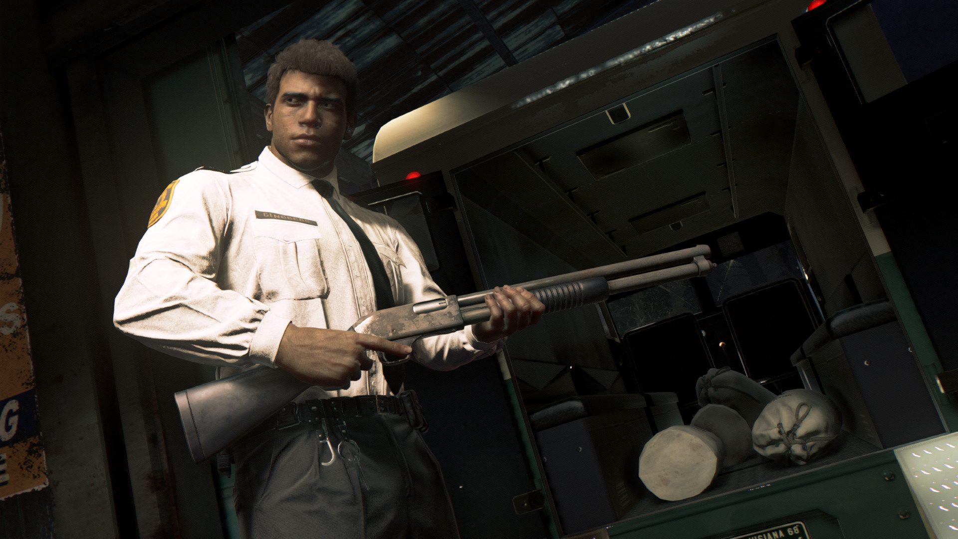 Mafia 3 в подарок к видеокарте