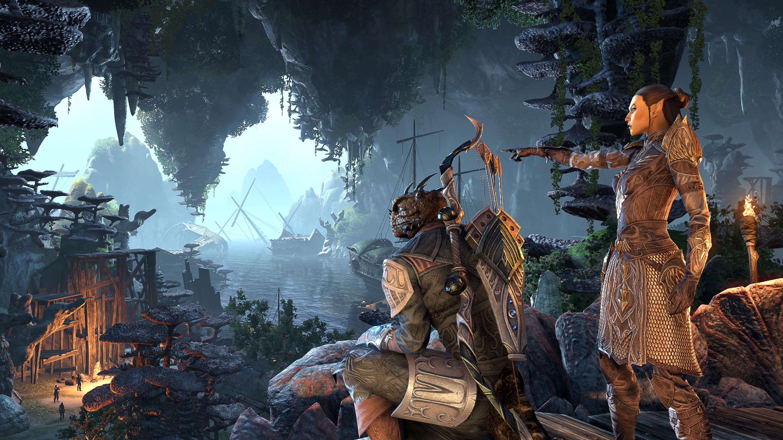 Купить The Elder Scrolls Online: Summerset Digital