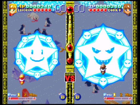 STAR NEO-GEO TWINKLE TÉLÉCHARGER SPRITES