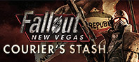 Fallout New Vegas : Courier's Stash