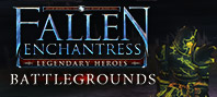 Fallen Enchantress: Legendary Heroes – Battlegrounds DLC