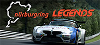 RaceRoom - Nurburgring Legends