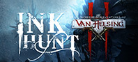 The Incredible Adventures of Van Helsing II Ink Hunt