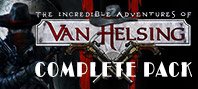 The Incredible Adventures of Van Helsing II: Complete Pack
