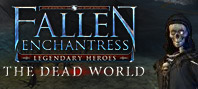 Fallen Enchantress: Legendary Heroes The Dead World DLC