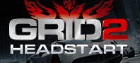 GRID 2 Headstart Pack