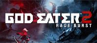 GOD EATER 2 Rage Burst (Предзаказ)
