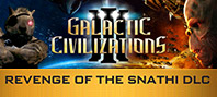 Galactic Civilizations III – Revenge of the Snathi DLC