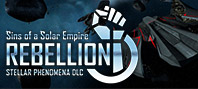 Sins of a Solar Empire®: Rebellion Stellar Phenomena®