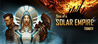 Sins of a Solar Empire®: Trinity