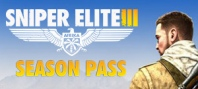 Sniper Elite 3 Season Pass