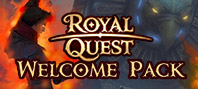 Royal Quest - Welcome Pack DLC