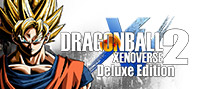DRAGON BALL XENOVERSE 2 DELUXE EDITION - Pre-Order Bundle