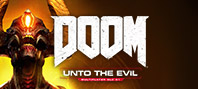 DOOM - Unto The Evil DLC
