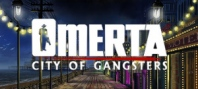 Omerta: City of Gangsters – GOLD EDITION