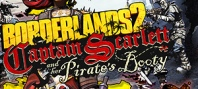Borderlands 2 : Captain Scarlett and Her Pirate's Booty