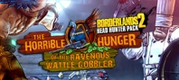 Borderlands 2: Headhunter 2: Wattle Gobbler
