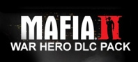 Mafia II DLC : War Hero Pack