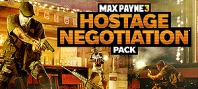 Max Payne 3 - Hostage Negotiation Pack DLC