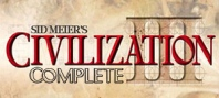 Sid Meier's Civilization III - Complete Edition