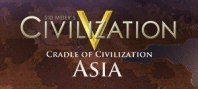 Sid Meier's Civilization V : Cradle of Civilization - Asia