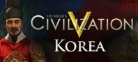 Sid Meier's Civilization V and Scenario Pack : Korea
