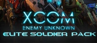 XCOM : Enemy Unknown - Elite Soldier Pack