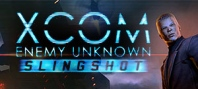 XCOM : Enemy Unknown - Slingshot Pack