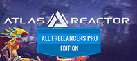 Atlas Reactor — All Freelancers Pro Edition