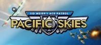 Ace Patrol: Pacific Skies