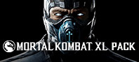 Mortal Kombat XL Pack