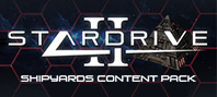 StarDrive 2 -Shipyards Content Pack