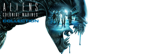 Aliens Colonial Marines Collection