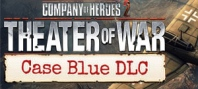 Company of Heroes 2 : Theatre of War - Case Blue DLC Pack
