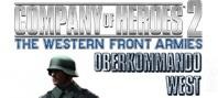Company of Heroes 2 : The Western Front Armies - Oberkommando West
